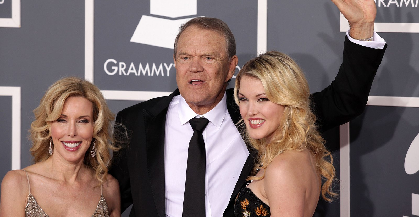 "'Rhinestone Cowboy"" Glen Campbell passed away from Alzheimer's disease in July 2017"