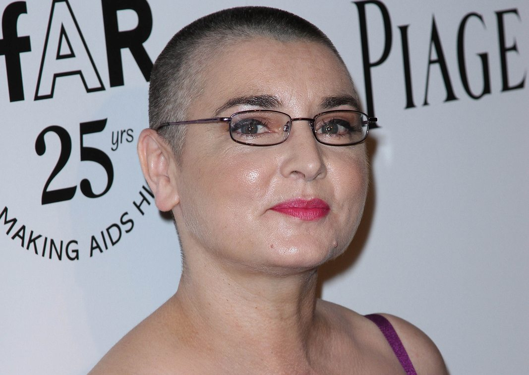 Sinead O'Connor opens up about her battle with bipolar disorder and fibromyalgia