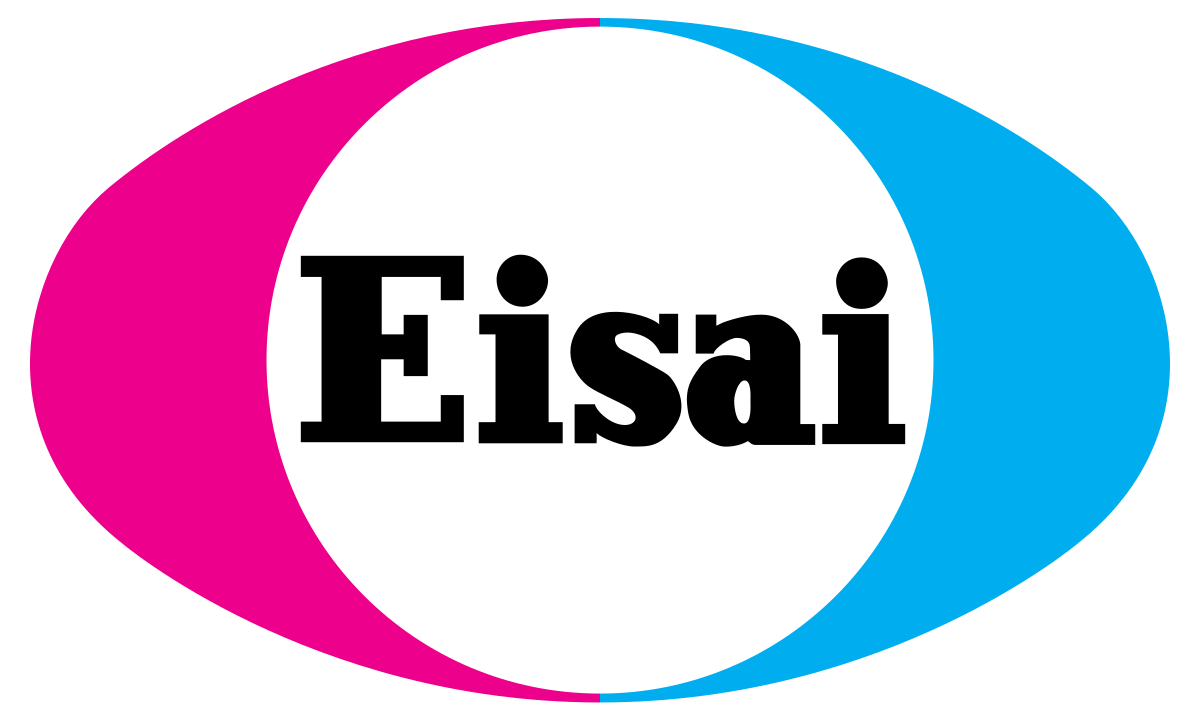 Eisai Inc. pharmaceutical company logo