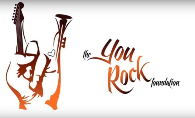 You Rock Foundation Logo