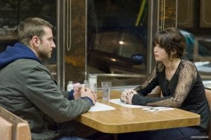 still frame from silver linings playbook