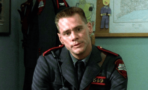 Me, Myself, and Irene (2000)