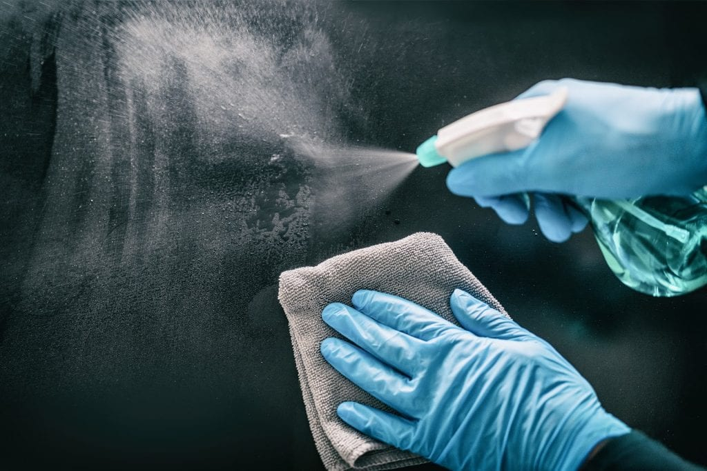 Surface Home Cleaning